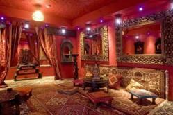 Чайная гостиная «Shisha-room».