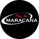 """Play-Bar """"Maracana""""."""