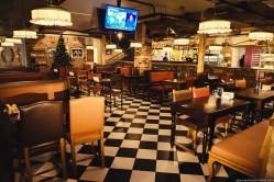 """Ресторан """"Peter`s""""."""