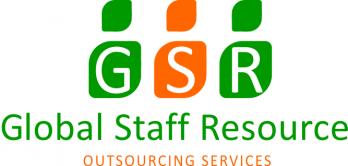 """Компания """"global staff resource""""."""