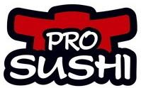 "Японский ресторан ""ProSushi""."