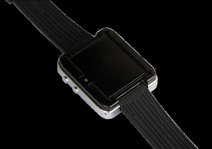 Smart 41H - 4х зональный пейджер (черный)