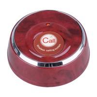 Smart 61 - беспроводная кнопка вызова (вишня)
