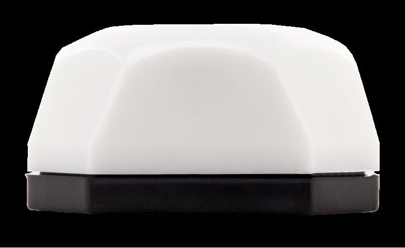 iBells 301 -  кнопка вызова персонала (белый)