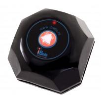 iBells 301 -  кнопка вызова персонала распродажа (чёрный)