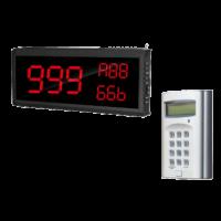 Smart 930 - электронная очередь
