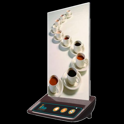 iBells 316 - многофункциональная кнопка вызова (кофе)