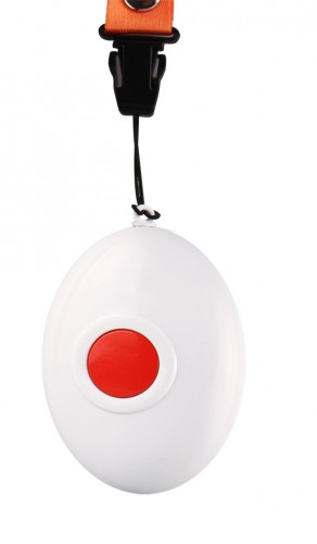 iBells 16 - кнопка вызова на шнурке