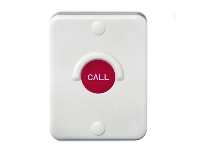 iBells 309 - влагозащищённая кнопка вызова