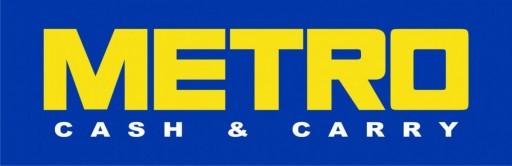 "Торговый центр ""METRO""."