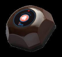 iBells 301 -  кнопка вызова персонала распродажа (кофе)