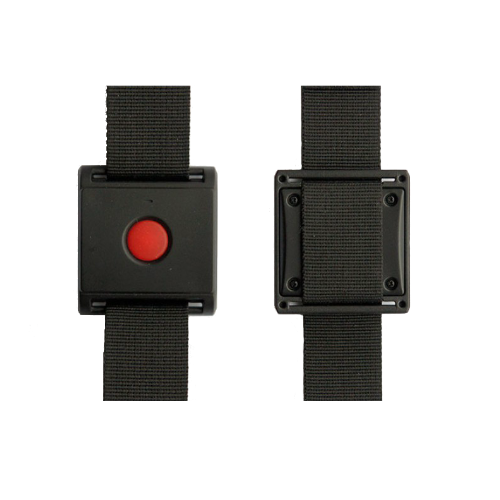 Smart 1D - наручная кнопка вызова