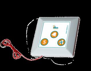 Smart 53S - кнопка экстренного вызова