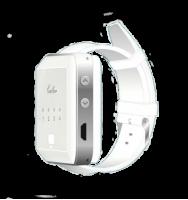 Med 41H - 4х зональный пейджер (белый)