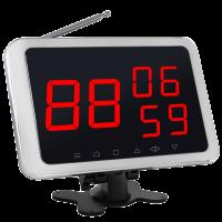 iBells 104 - сенсорное табло отображения вызова