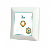 Smart 52 - беспроводная кнопка вызова