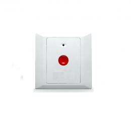 BY 812 - влагозащищенная кнопка вызова (скрытый монтаж)