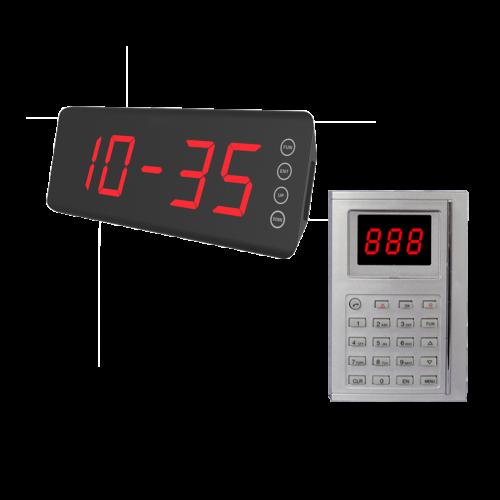 iBells 650 - электронная очередь