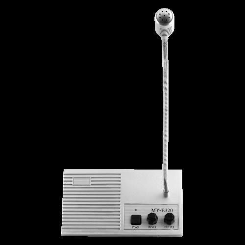 MY-320 - переговорное устройство