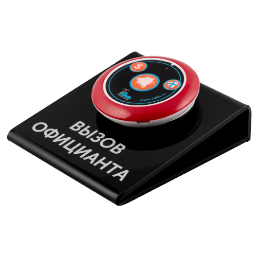 Smart комплект 23/ 715 - подставка с кнопкой вызова
