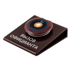 iBells комплект 305W/ 715 - подставка с кнопкой вызова