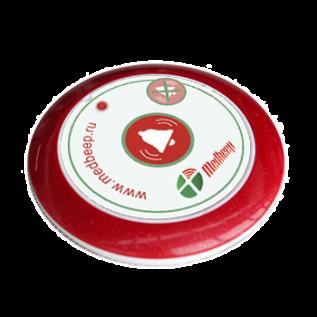 Med 22 - беспроводная кнопка вызова с отменой