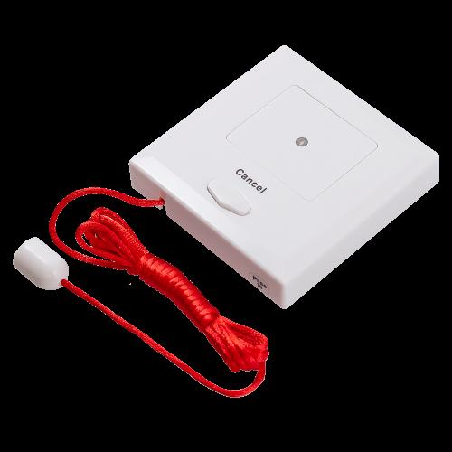 Y-SC влагозащищенная  кнопка вызова со шнуром