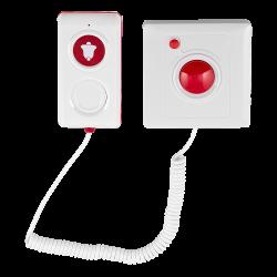 Y-SW-G влагозащищенная  кнопка вызова для лежачих больных  с функцией отмены вызова