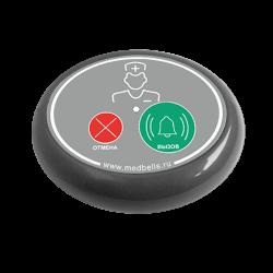 Y-V2-G02 кнопка вызова медсестры с функцией отмены