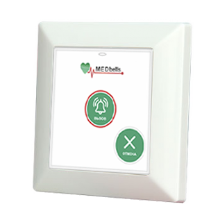 Med 52W - беспроводная кнопка вызова