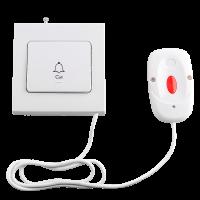 Med 1S - беспроводная кнопка вызова