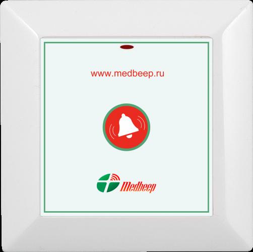 Med 51 - беспроводная кнопка вызова