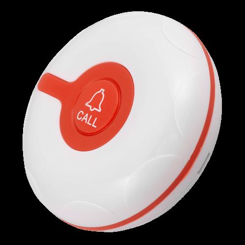 Med 1N - влагозащищенная кнопка вызова