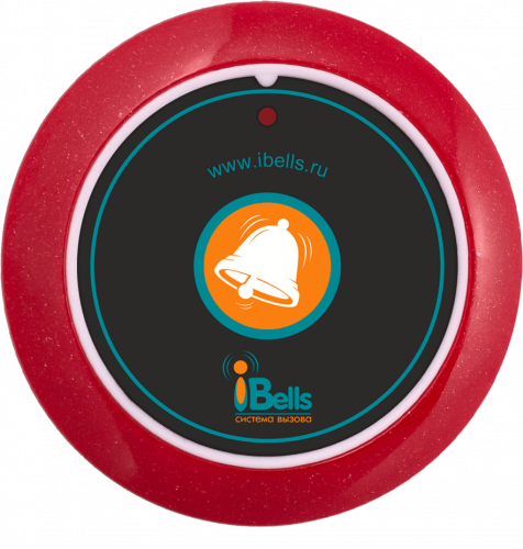 Smart 21 - беспроводная кнопка вызова