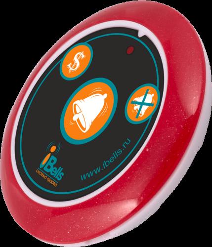 Smart 23 - беспроводная кнопка вызова