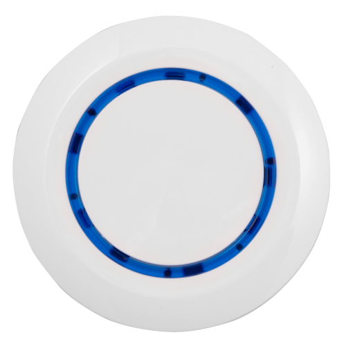 Med 50 - беспроводная кнопка вызова (белый)