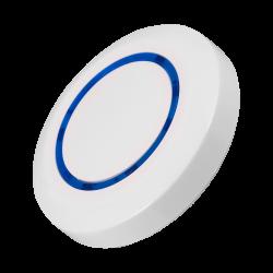 Smart 50 - беспроводная кнопка вызова (белый)