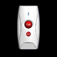 Med 73 - влагозащищенная кнопка вызова с функцией отмены