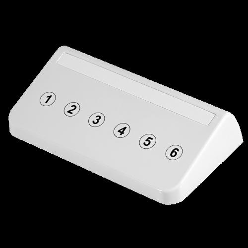 CT05K - сенсорная кухонная кнопка (белый)