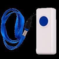SA2 - кнопка вызова на шнурке