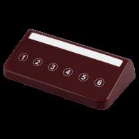 CT05K - сенсорная кухонная кнопка (кофе)
