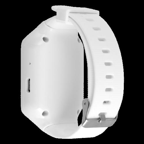 CW2 - универсальный наручный пейджер (белый)