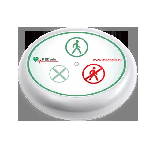 Y-V3-W кнопка вызова пациента в кабинет