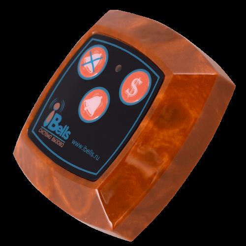 iBells 304 -  кнопка вызова персонала