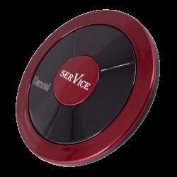 iBells 320 - влагозащищённая кнопка вызова с функцией отмены (вишня)