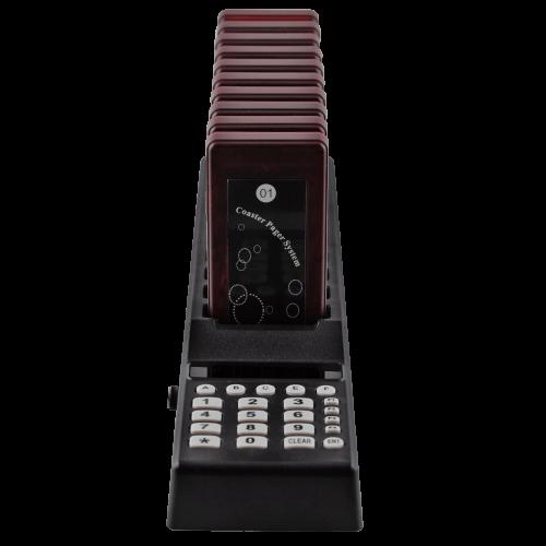 K-TP10 W - комплект