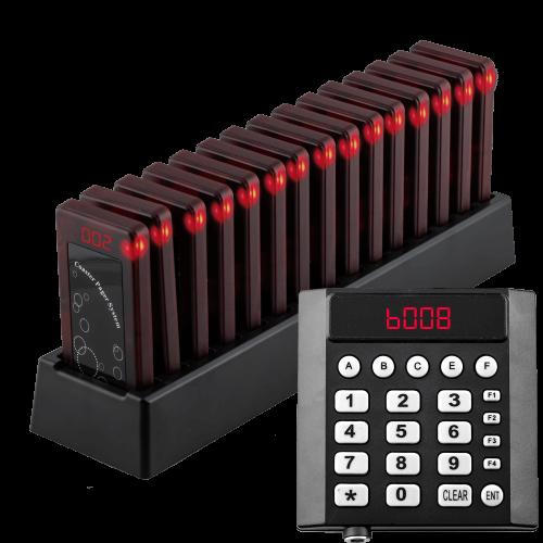K-TP15 FRONT - комплект
