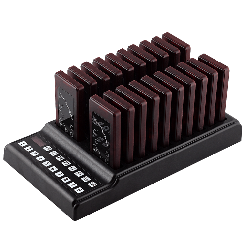 K-TP20 FRONT - комплект