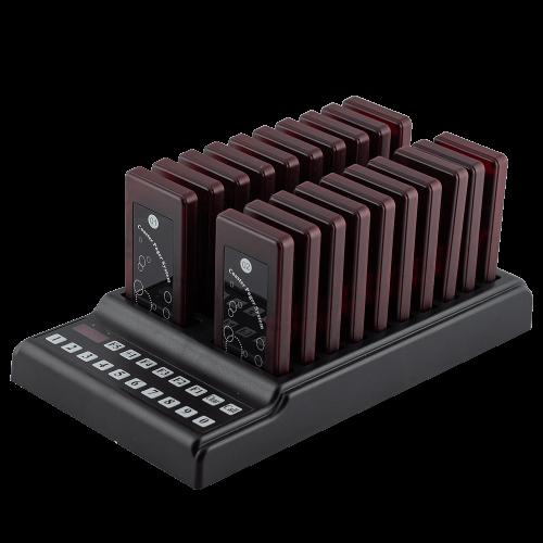 K-TP20 W-комплект