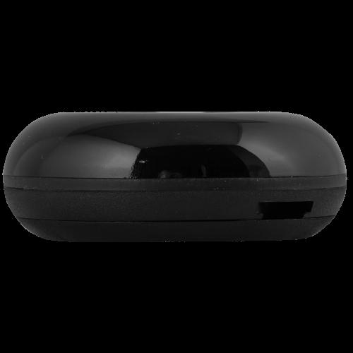K-01 влагозащищённая кнопка вызова (чёрный)